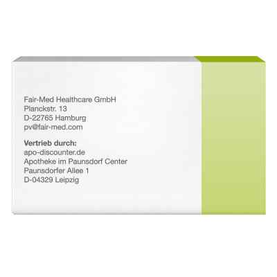 Levocetirizin 5 mg FTA von apo-discounter - bei Allergie  bei apo.com bestellen