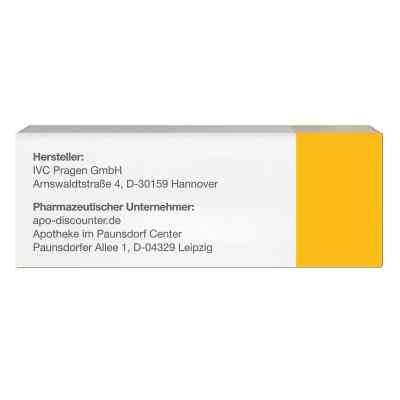 Ibuprofen 400 mg FTA Schmerztabletten von apo-discounter  bei apo.com bestellen