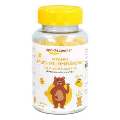 Gummibären Vitamin C  bei apo.com bestellen