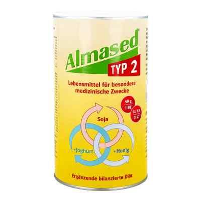 Almased Typ 2 Pulver  bei apo.com bestellen