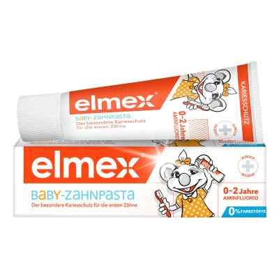 Elmex Baby Zahnpasta  bei apo.com bestellen