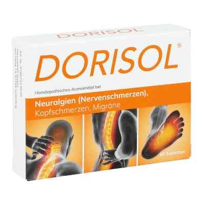 Dorisol Tabletten  bei apo.com bestellen