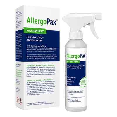 Allergopax Milbenspray Sprühlösung  bei apo.com bestellen