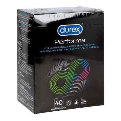 Durex Performa Kondome  bei apo.com bestellen