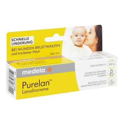 Medela Purelan Creme 37 g  bei apo.com bestellen