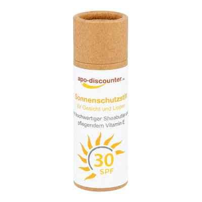 Sonnenschutzstift Spf30 für Gesicht und Lippen  bei apo.com bestellen