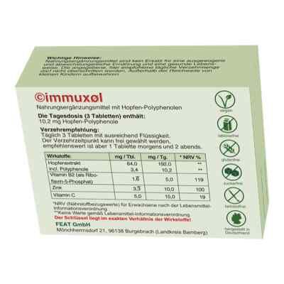 Immuxol Tabletten  bei apo.com bestellen