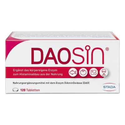Daosin Tabletten  bei apo.com bestellen