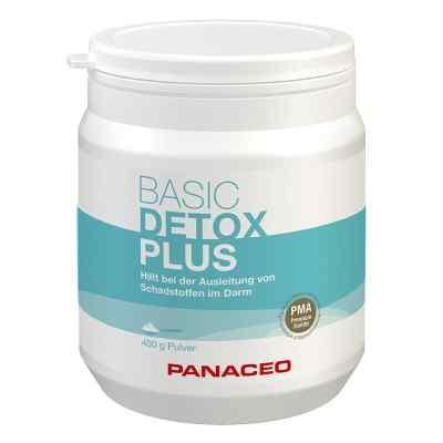 Panaceo Basic Detox Plus Pulver  bei apo.com bestellen