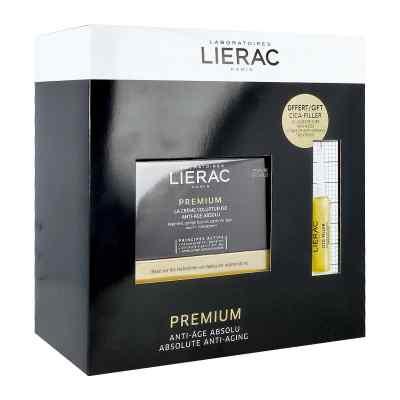 Lierac Premium Set Reichhaltige Creme  bei apo.com bestellen