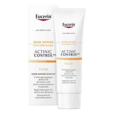 Eucerin Actinic Control Md Emulsion  bei apo.com bestellen